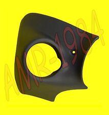 PARAMANI DROITE NOIR SHADOW APRILIA SCARABEO ROTAX GT 2002 DX AP8168103