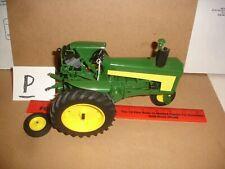 1/16 john deere 730 plastic tractor