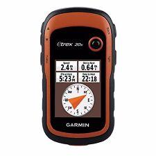 """Garmin eTrex 20x Handheld Hiking Gps 2.2"""" Display - 010-01508-00"""