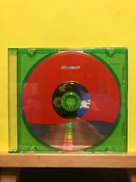Pre-owned ~ Micro Soft IntelliType Pro 6.2 Keyboard Software Disc PC CD-Rom 2007