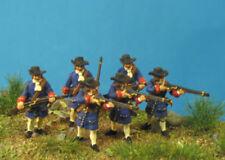 Germania Figuren 1/72 Siege Of Vienna 1683 Set 3  #GF72-0102