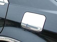 2011-2018 Chrysler 300 Gas Cap Cover Trim Chrome Stainless Steel 1PC QAA GC51760