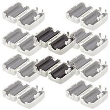 10x Würth EMI Ferritkern Klappferrit Ferritfilter Ferritring Entstörfilter 8,5mm