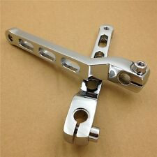 Heel/Toe Shift Lever For Harley 86-later FL Softail/88-later Touring/08-later Tr