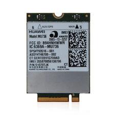 HUAWEI MU736 NGFF M.2 Wireless 3G WWAN WCDMA/HSP/HSPA+/EDGE/GPRS/GSM Module Top