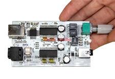 HiFi TDA1305T IIS USB DAC Audio Converter Decoder Board Headphone Amplifier