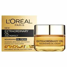L'Oréal Loreal Paris Age Perfect Extraordinary Nourishing Oil-Cream 50ml