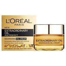 L'oréal Loreal Paris Age Perfect extraordinario Nutritiva oil-cream 50 Ml