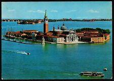 AD0133 Venezia - Città - Isola di San Giorgio