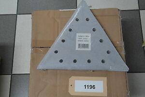 Toolmatic 200 x Klett-Schleifpapier select P 150 Flex WST 700 VV Vario id.1196