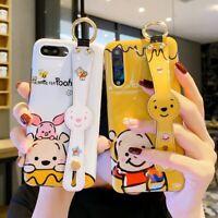 Cute Case for Huawei P20 Lite Pro Mate 20 P30 Pro Mate 10 Honor 10 9 Nova 4 3 3i