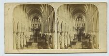 Collectable Antique Stereoviews 1850s Date of creation