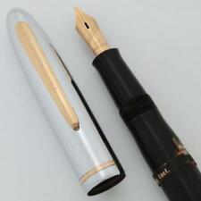 Eversharp Symphony 701 Fountain Pen - 14k Medium Manifold Nib (New Old Stock)
