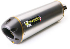Two Brothers ZX10 ZX-10R 2006-07 Slip-On Exhaust Titanium Merge Collector No Cat