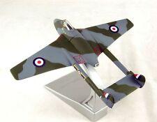 Corgi Diecast Plane Airplane 1:72 Scale AA37302 de Havilland Vampire FB.Mk 9 NIB