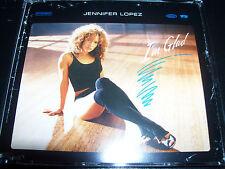 Jennifer Lopez I'm Glad Australian Remixes CD Single