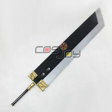 "Cosjoy 55"" Final Fantasy VII FF7CC Zack·Fair PVC Cosplay Prop 0218"