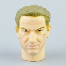 "1/6 Soldier Story Model Toys Male Man Doll Custom Head Sculpt Fit 12"" Figure #6"