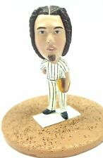 Custom Male Bobblehead Baseball Pitcher Any Team made to look like you