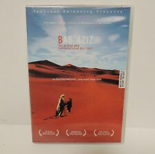 Bab'Aziz The Prince Who Contemplated His Soul DVD Intact Strip