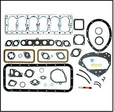 Complete Engine Gasket Set for 1934-1936 DeSoto & Chrysler Six