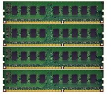 16GB (4x4GB) Memory ECC Unbuffered For HP Compaq Z420 Workstation By RK