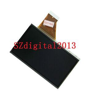 NEW LCD Display Screen for Panasonic SDR-H101 H100 S71 JVC GR-D228 Video Camera