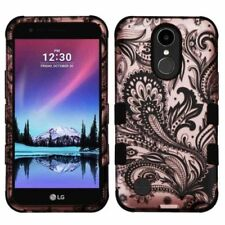 Phoenix Silicone/Gel/Rubber Cases & Covers for LG