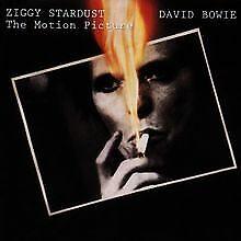 Ziggy Stardust(Motion-Picture) von Bowie,David | CD | Zustand gut