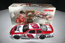 Dale Earnhardt JR #8 Budweiser Born On Date Twin 125 CWC Raced Version 1 Of 1200