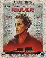 Tres Billboards Externo Ebbing Missouri Blu-Ray Nuevo Blu-Ray (8022007001)