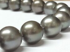 Tahitian Pearl Necklace 14mm 18ct clasp rrp £7350