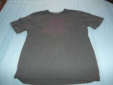 Geek For Sneaks gray T-Shirt Size L Nike Regular Fit