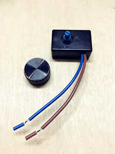 Light Lamp Dimmer Switch Control Module Sensor 220V For Incandescent /LED LD-610