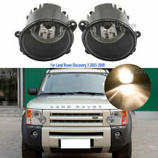 2X Fog Light Lamp Blub For Land Rover Discovery LR3 For Range Rover 206-09 Sport