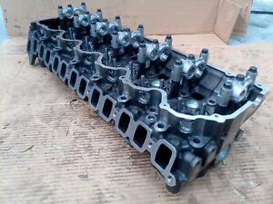bare 1HD-FT 1HD-FTE Cylinder Head. Toyota 4.2 24v landcruser big warranty