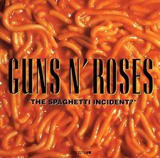 Guns N' Roses / The Spaghetti Incident? *NEW* CD