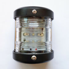 MASTHEAD NAVIGATION LIGHT MARINE BOAT YACHT 12V LED 225 DEGREE