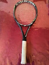 Tecnifibre T Flash 315 11.1oz 16x19 4 1/2 grip Tennis Racquet