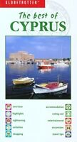 """The Best of Cyprus (Globetrotter """"The Best of""""), Very Good Books"""