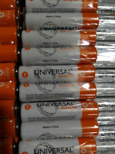 aaa battery 100 count