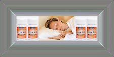 384 Kirkland Sleep Aid Doxylamine Succinate 25mg Tablets Sleeping Pills-SEALED