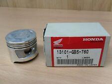 HONDA CF70 Chaly Std Piston Nos Part 13101-GB5-760