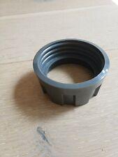Grey Plastic Locking Ring (Cb-456-4) for Cuisinart Blender Cb-3 and Cb-4 only