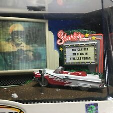 MATCHBOX Collectibles Ford Fairlane Elvis Drive-In Collection Viva Las Vegas