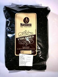 Nandana tea pure Ceylon unblended black tea - 500g