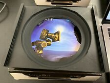 Formatt Hitech 165mm Lucroit Wide Angle 2-Slot Filter Holder