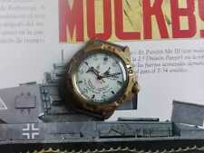 RELOJ  RUSO  VOSTOK  / RUSSIAN  VOSTOK   WATCH