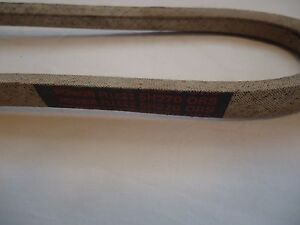 """Thermoid 5H270 Belt Replaces 108173 954-0220 754-0220 1108536 6927 (5/8""""X27"""")"""