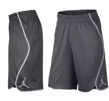 Nike Air Jordan FLIGHT DRI-FIT BASKETBALL SHORTS AA5581 021 Men's Size XL